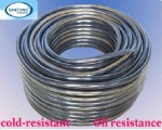 PVC Oil Resistant Low Temperature Hose